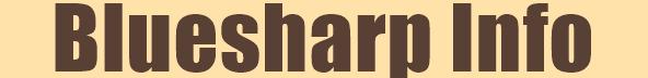 Blues Harp Directory -  Bluesharp Info logo